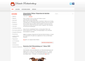 Neue-rechtschreibung.net thumbnail