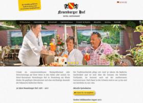 Neuenburger-hof.de thumbnail