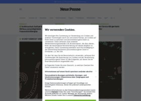 Neuepresse.de thumbnail