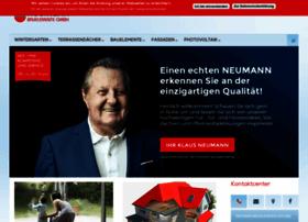 Neumann-bauelemente.de thumbnail