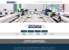 Neumatik.com.mx thumbnail