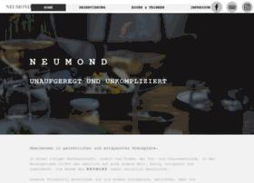 Neumond-restaurant.de thumbnail