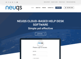 Neuqs.com thumbnail