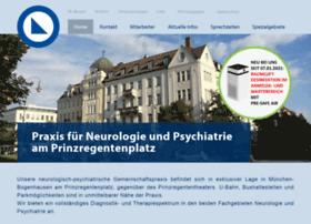 Neuromuenchen.de thumbnail