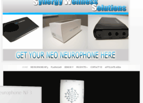 Neurophone.ca thumbnail