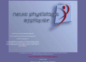 Neurophysiologieappliquee.fr thumbnail