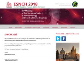 Neurosonology2018.cz thumbnail