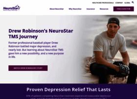 Neurostar.com thumbnail