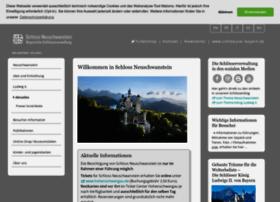 Neuschwanstein.de thumbnail