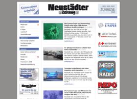 Neustaedter-zeitung.de thumbnail