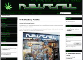 Neutral-ffm.net thumbnail