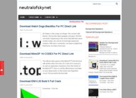 Neutralofskynet.net thumbnail