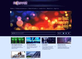 Neuviz.net.id thumbnail