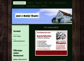 Neuwirt-goldach.de thumbnail