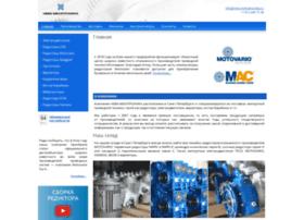 Neva-mehatronika.ru thumbnail