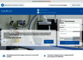 Nevacert.ru thumbnail