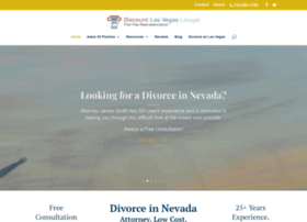 Nevadadivorce.org thumbnail