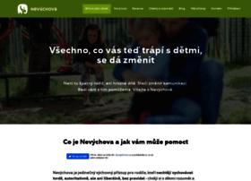 Nevychova.cz thumbnail