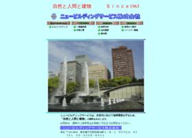 New-bld.co.jp thumbnail
