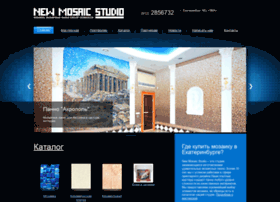 New-mosaic.ru thumbnail