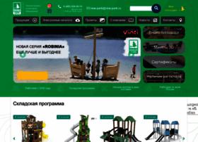 New-park.ru thumbnail