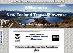 New-zealand-travel-showcase.com thumbnail