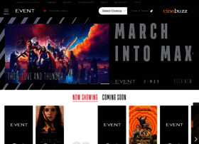 New.eventcinemas.com.au thumbnail