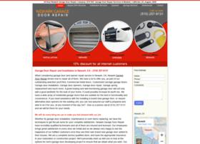Newarkgaragedoorrepair.biz thumbnail