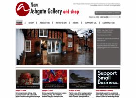 Newashgate.org.uk thumbnail