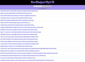 Newbhojpurimp3.in thumbnail