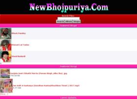 Newbhojpuriya.com thumbnail