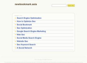 Newbookmark.asia thumbnail