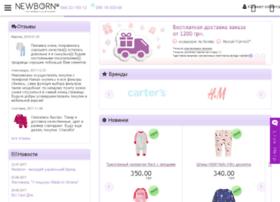 Newborn.com.ua thumbnail