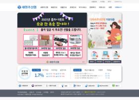 Newcheongju.co.kr thumbnail
