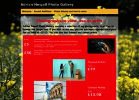 Newellphoto.co.uk thumbnail