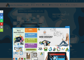 Newerawebtech.com thumbnail