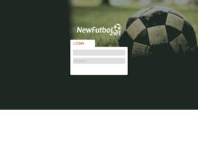 Newfutbol.net thumbnail