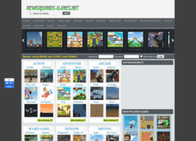 Newgrounds-games.net thumbnail