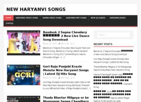 Newharyanvisongs.com thumbnail