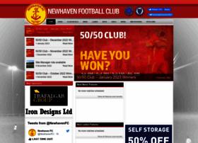 Newhavenfc.co.uk thumbnail