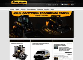 Newholland.rbauto.ru thumbnail