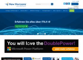 Newhorizons-frankfurt-am-main.de thumbnail