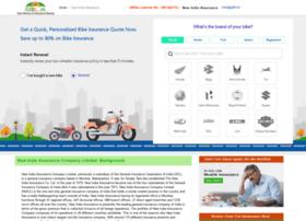 Newindiainsurance.gibl.in thumbnail