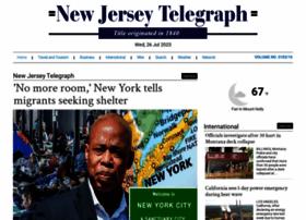 Newjerseytelegraph.com thumbnail