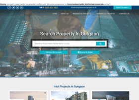 Newlaunchgurgaon.co.in thumbnail