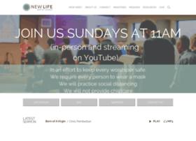 Newlifecs.net thumbnail