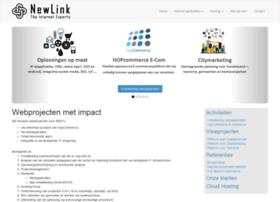 Newlink.eu thumbnail