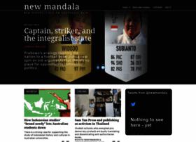 Newmandala.org thumbnail