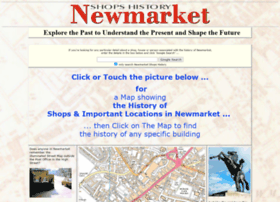 Newmarketshops.info thumbnail