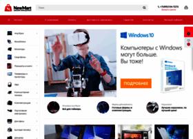 Newmart.ru thumbnail